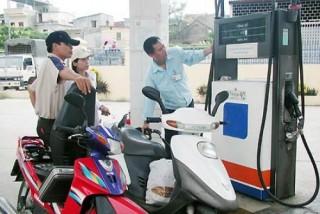Từ ngày 1/7/2018 cột đo xăng dầu phải gắn thiết bị in chứng từ bán hàng