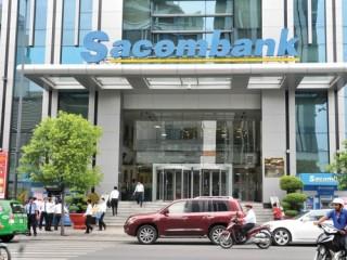 Sacombank được chấp thuận tăng vốn lên hơn 18.852 tỷ đồng