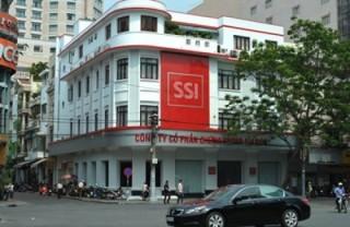 Chứng khoán Sài Gòn và Chứng khoán Việt Thành tăng vốn
