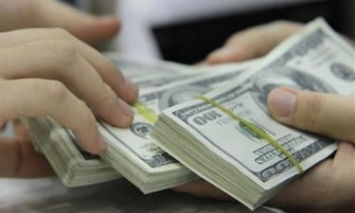 8 tháng vay nước ngoài gần 4,82 tỷ USD; trả gần 30.560 tỷ đồng