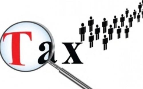 Cục thuế Hà Nội tiếp tục công khai danh tính 185 đơn vị nợ thuế