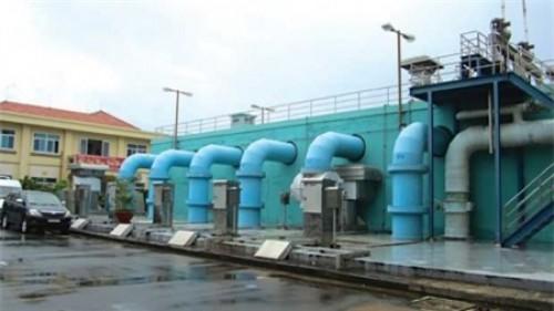 """Gia hạn Dự án """"Hiệu quả năng lượng cho cấp nước TP.HCM"""""""