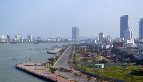 Đà Nẵng cam kết tạo lập môi trường kinh doanh thuận lợi cho DN