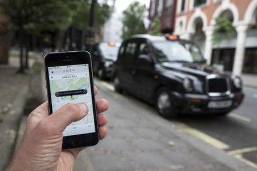Bộ Tài chính giải thích về chính sách thuế đối với Uber Việt Nam