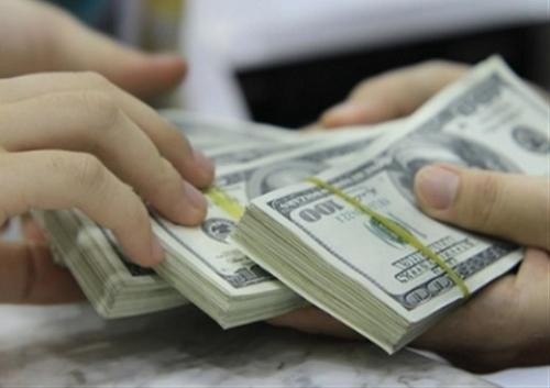 8 tháng, vay nước ngoài hơn 2,3 tỷ USD; trả nợ hơn 1,1 tỷ USD