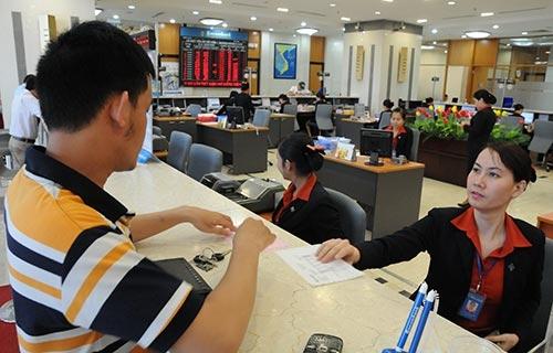 Hướng dẫn chế độ tài chính đối với TCTD