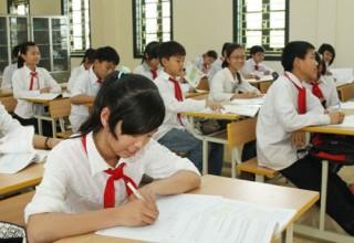 Phó Thủ tướng chỉ đạo chấn chỉnh tình trạng lạm thu đầu năm học