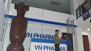 Công bố thanh tra việc cấp phép nhập khẩu, lưu hành thuốc cho VN Pharma