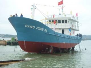 Đà Nẵng: Bổ sung 22 chủ tàu cá đủ điều kiện hưởng chính sách bảo hiểm theo NĐ 67