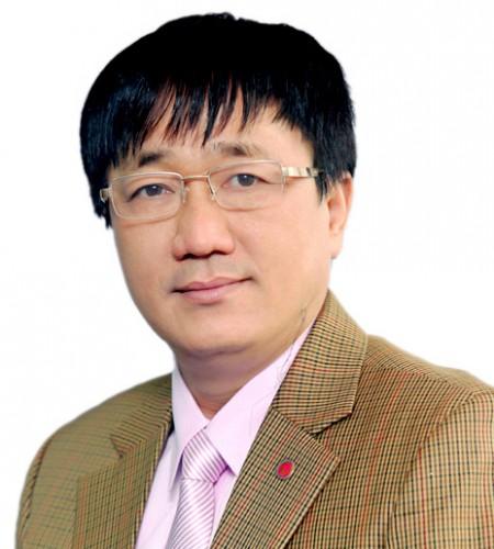 Ông Dương Quyết Thắng được tái bổ nhiệm Tổng giám đốc NHCSXH