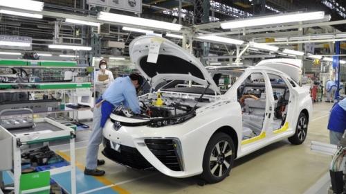 Khảo sát của NHTW Nhật: Niềm tin kinh doanh cao nhất trong 1 thập kỷ