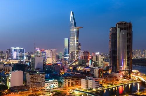 Xây dựng TPHCM trở thành đô thị thông minh giai đoạn 2017 - 2020