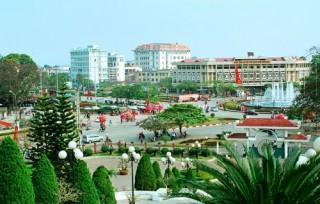 Thành phố Thái Nguyên hoàn thành xây dựng nông thôn mới 2016