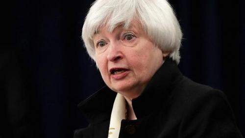 Chủ tịch Fed Yellen bảo vệ các công cụ chính sách phi truyền thống