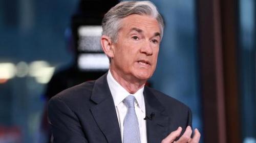 Ông Trump có thể 'kết hợp' cả Jerome Powell và John Taylor để lãnh đạo Fed