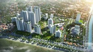 """Xuất hiện Khu đô thị xanh chuẩn """"Eco"""" phía Nam Hà Nội"""