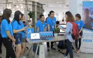5 nhóm nhiệm vụ giải pháp hỗ trợ học sinh, sinh viên khởi nghiệp