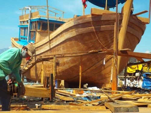 Sửa đổi, bổ sung chính sách tín dụng hỗ trợ phát triển thủy sản