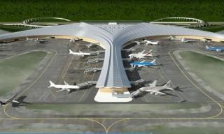 Khẩn trương lập Báo cáo khả thi giai đoạn 1 sân bay Long Thành