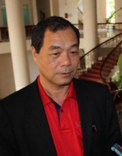 Ông Trầm Bê thôi giữ chức Phó Chủ tịch HĐQT Sacombank