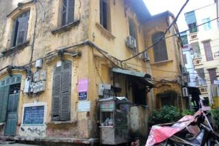 Hà Nội: Phê duyệt danh sách, giá bán nhà ở cũ thuộc sở hữu Nhà nước trên địa bàn