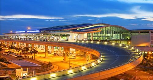 Hơn 3.500 tỷ đồng xây nhà ga hành khách quốc tế sân bay Đà Nẵng