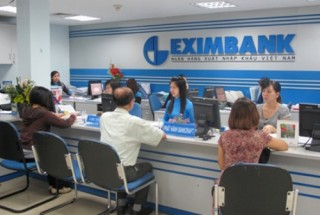Eximbank tăng lãi suất huy động một số kỳ hạn