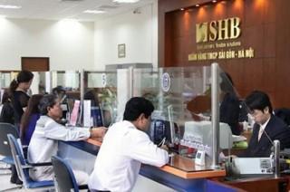 SHB dành 2.000 tỷ đồng cho vay ưu đãi lãi suất chỉ từ 6,99%