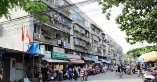 TP.HCM yêu cầu khẩn trương cải tạo, xây dựng chung cư mới thay thế chung cư cũ