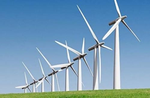 Khánh thành dự án nhà máy điện gió Phú Lạc - giai đoạn 1
