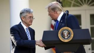 Ông Jerome Powell sẽ thay thế bà Yellen để lãnh đạo Fed