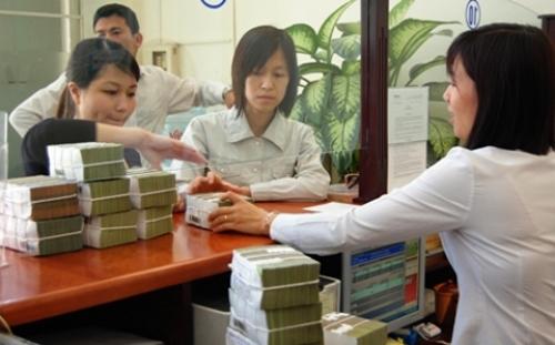 Tổng tài sản của các TCTD tăng thêm 74,1 nghìn tỷ đồng trong 2 tháng
