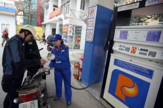 Thuế bình quân gia quyền có tính xăng dầu trong nước là lợi cho người tiêu dùng