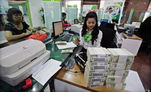 Vietcombank triển khai 2 chương trình khuyến mại cho khách nhận kiều hối