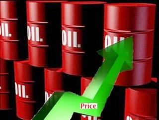 Giá năng lượng tại thị trường thế giới ngày 6/11/2017