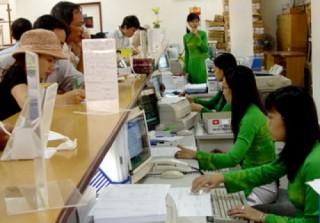 4 NHTM Nhà nước đều thuộc top 20 doanh nghiệp nộp thuế lớn nhất Việt Nam