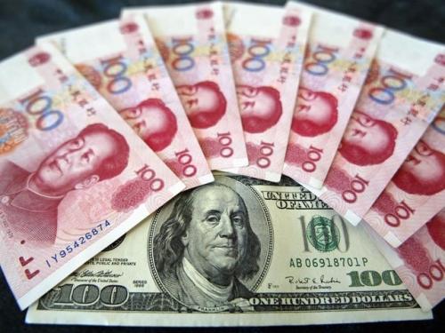 Trung Quốc: Dự trữ ngoại hối tăng ít hơn dự báo trong tháng 10