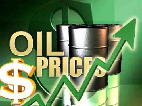 Giá năng lượng tại thị trường thế giới ngày 9/11/2017