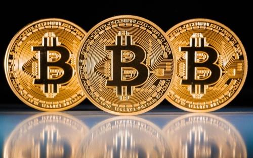 Bitcoin giảm mạnh, mất hơn 1.000 USD chỉ trong 48 giờ