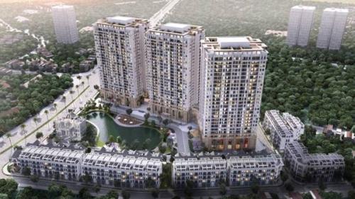 Hateco Xuân Phương – tin vui cho người mua nhà với túi tiền 1,1 tỷ đồng