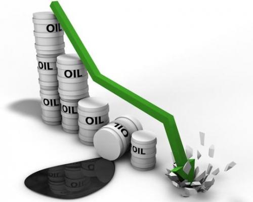 Giá năng lượng tại thị trường thế giới ngày 15/11/2017