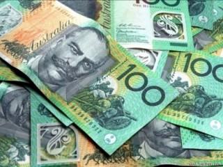 Morgan Stanley dự báo đôla Úc sẽ giảm xuống còn 0,65 USD