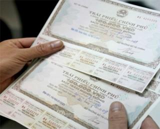 Trái phiếu Chính phủ kỳ hạn 3 năm tiếp tục