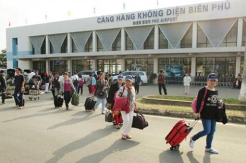 Đề xuất xây Cảng hàng không Nà Sản, Sơn La