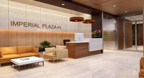 """Căn hộ toà P3, Imperial Plaza tiếp tục """"làm mưa làm gió"""" trên thị trường"""