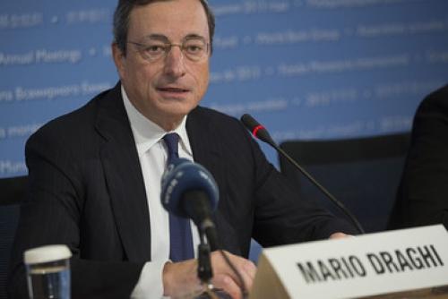 Chủ tịch ECB: Gói kích thích 2,4 nghìn tỷ USD có thể là không đủ