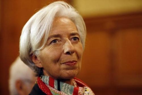 """Bà Lagarde đã """"thoát hiểm"""", vẫn giữ nguyên cương vị tại IMF"""