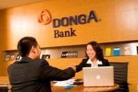Huy động vốn tại DongA Bank vẫn tăng sau khi cựu lãnh đạo ngân hàng này bị bắt