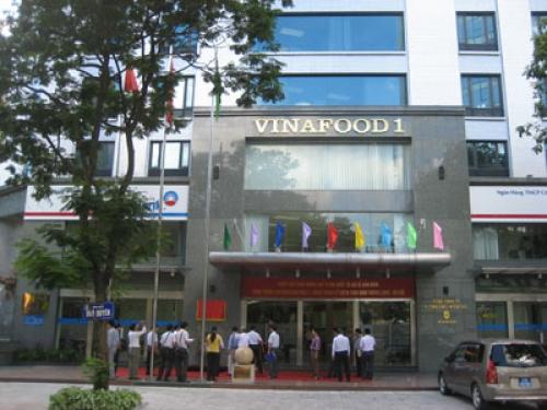 Nhà nước giữ trên 65% vốn điều lệ của Vinafood 1 khi bán cổ phần lần đầu