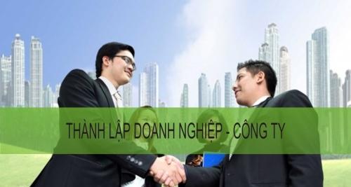 Gần 23.000 DN thành lập mới trên địa bàn Hà Nội trong năm 2016